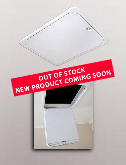 Homepro Attic Ceiling Hatch Production Systems Ltd